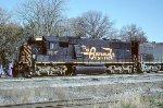 D&RGW SD50 5507