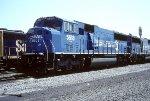 CR SD60M 5518