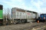 NREX SD40-2 5597
