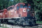CP SD40-2 5617