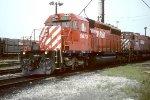 CP SD40-2 5673