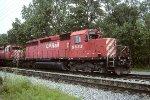 CP SD40-2 5682