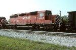 CP SD40-2 5686