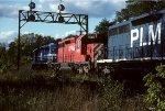 CP SD40-2 5690