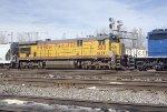 HLCX C36-7E 580