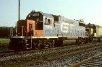 GTW GP38-2 5814