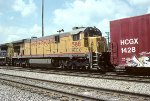 HLCX C36-7E 588