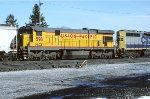 HLCX C36-7E 598