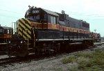 UP GP40 600