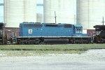 EMD SD40-2 6048