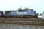 CR C40-8W 6051