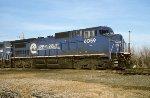 CR C40-8W 6059