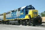 CSX GP40-2 6065