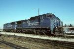 CR C40-8W 6071