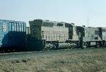 CR SD45 6074