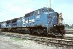 CR C40-8W 6085