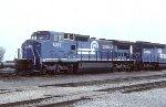 CR C40-9W 6099