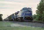 CR C40-8W 6113