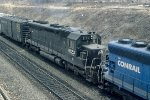 CR SD45 6123
