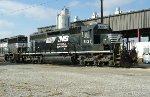 NS SD40-2 6137
