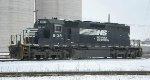 NS SD40-2 6138