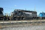NS SD40-2 6143