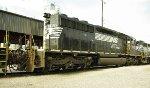 NS SD50-2 6159