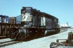 NS SD40-2 6170