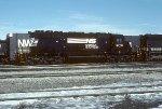 NS SD40-1 6170