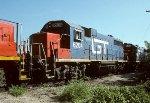 CR C40-8W 6204