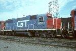 GTW GP38 6205