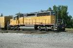 HLCX SD40-2 6240