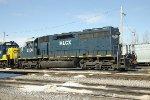 HLCX SD40M-2 6308