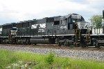NS SD40E 6336