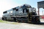 NS SD40E 6338