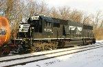 NS SD40E 6356