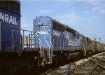CR SD40-2 6376