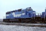 CR SD40-2 6380
