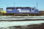 CR SD40-2 6382