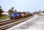 CR SD40-2 6450
