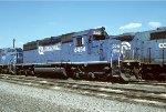 CR SD40-2 6454