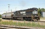 NS SD50 6508