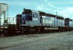 CR SD40-2 6524