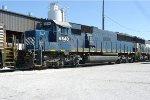 NS SD60 6540