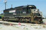 NS SD60 6579