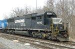 NS SD60 6610