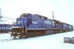 CR C32-8 6615