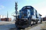 NS SD60 6707