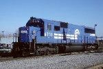 CR SD50 6711