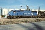 NS SD60I 6725